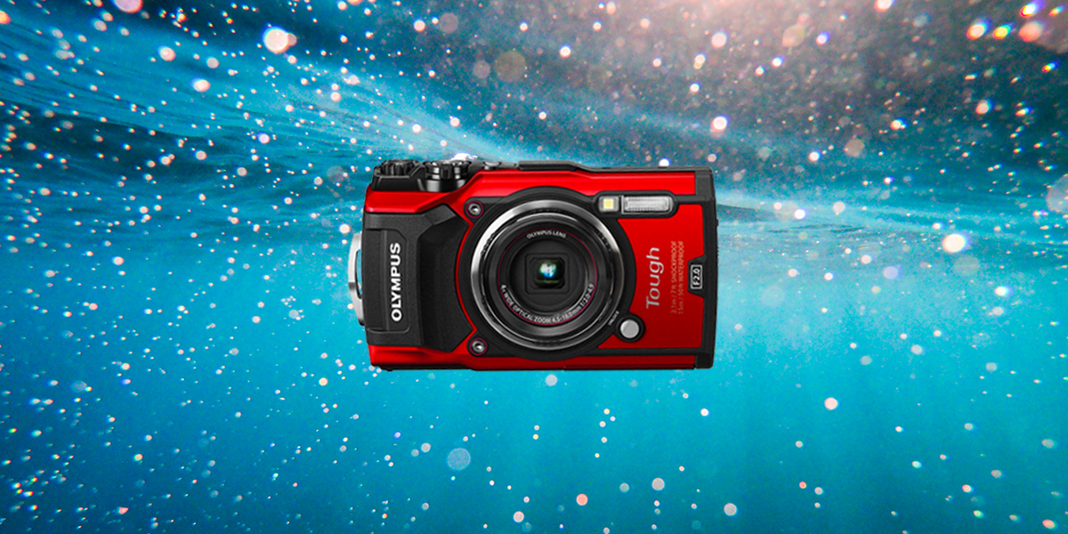 9 Best Waterproof Cameras to Take Incredible Shots
