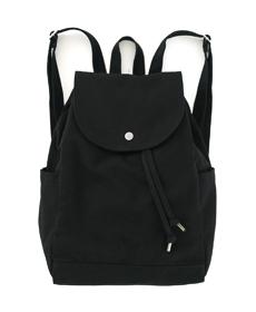 BAGGU Drawstring Backpack.