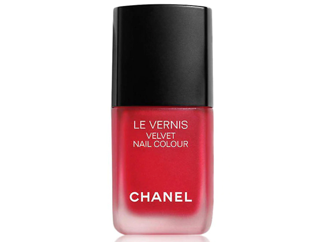 CHANEL Le Vernis Longwear Nail Color.