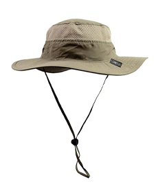Camo Coll Outdoor UPF 50+ Boonie Hat.