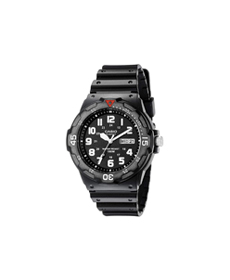 Casio Men's Sport Analog Dive Watch.