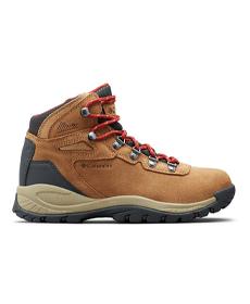Columbia Women's Newton Ridge™ Plus Waterproof Amped Hiking Boot.