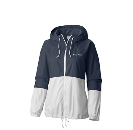 Columbia Women's Flash Forward™ Windbreaker Jacket.