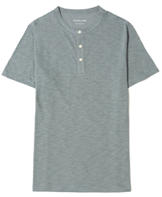 Everlane The Air Henley.