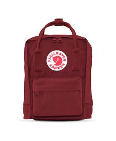 Fjallraven Kanken Mini Backpack.