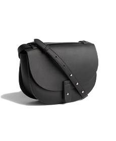 Gap Crossbody Saddle Bag.