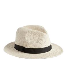 Gap Panama Hat.