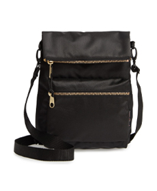 Indio Nylon Crossbody Bag JANSPORT.