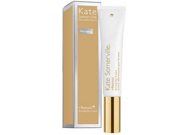 KATE SOMERVILLE +Retinol Firming Eye Cream.