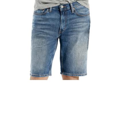Levi 541™ Athletic Taper Shorts.