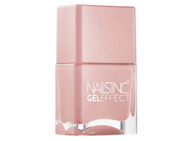 NAILS INC. Gel Effect Nail Polish.