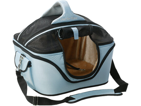 One for Pets The Cozy Pet Carrier.