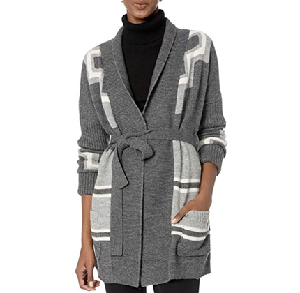 Pendleton Women's San Miguel Cardigan Sweater.