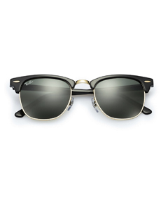 Ray-Ban CLUBMASTER CLASSIC.