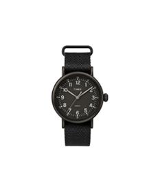 Standard Textile Strap Watch, 41mm TIMEX.