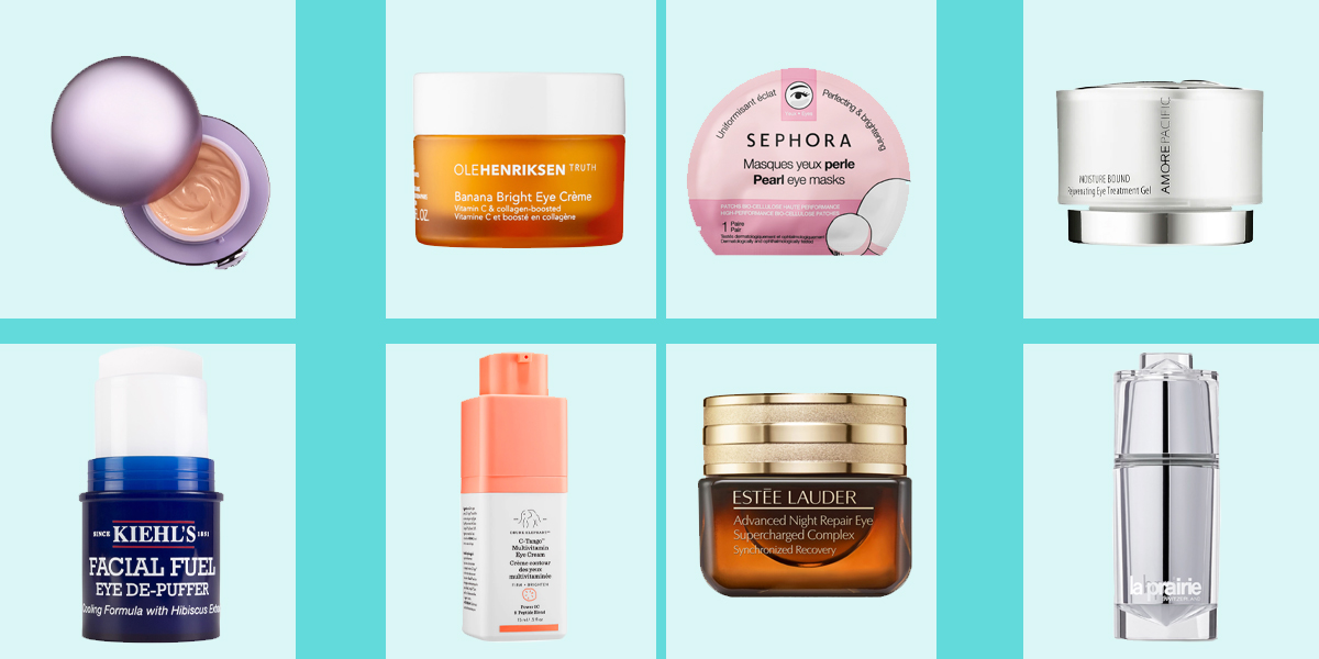 The Best Eye Cream for Every Budget.