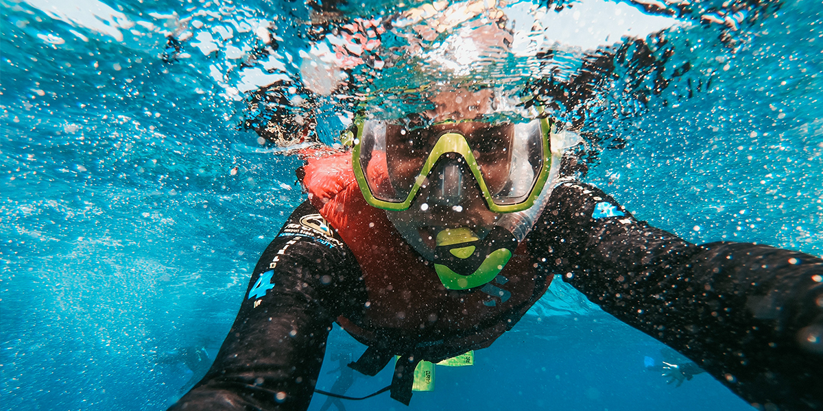 The Best Snorkel Gear Worthy of Your Next Underwater Adventure.
