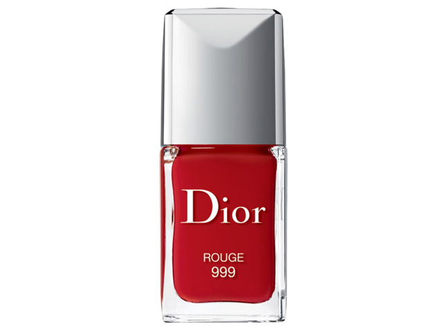 Vernis Gel Shine & Long Wear Nail Lacquer DIOR.