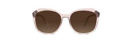 Warby Parker Nancy Sunglasses.