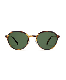 Warby Parker Whitaker Sunglasses.