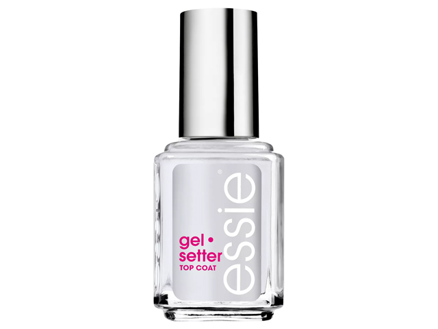 essie Gel.Setter Top Coat.