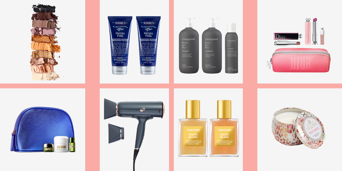 12 Ultra-Luxe Beauty Products We're Buying From the Nordstrom Anniversary Sale.