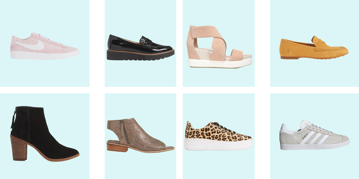 14 Amazing Walking Shoes Under $75 to Buy From the Nordstrom Anniversary Sale.