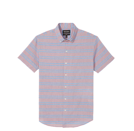 Bonobos Riviera Short Sleeve Shirt.