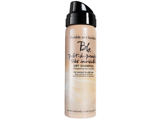 Bumble and bumble Prêt-a-Powder Très Invisible Dry Shampoo.