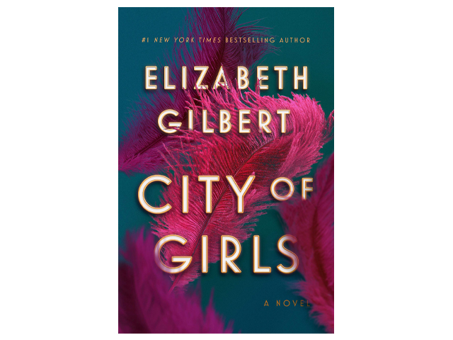 City of Girls: A Novel.