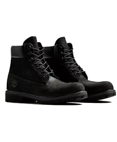 Timberland Icon Nubuck Boot.