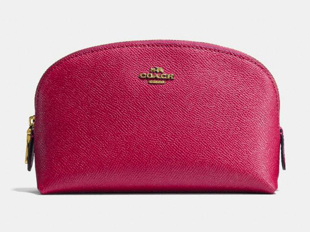 Coach Cosmetic Case 17.