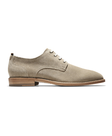 Cole Haan Feathercraft Grand Blucher Oxford.