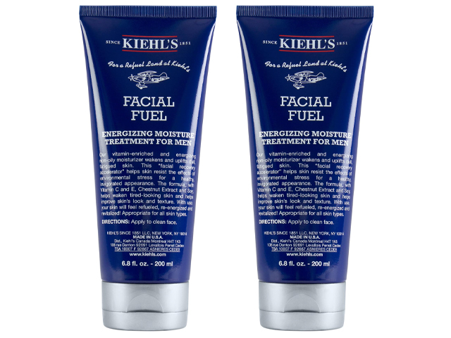 Facial Fuel Energizing Moisture Treatment Duo KIEHL'S SINCE 1851.