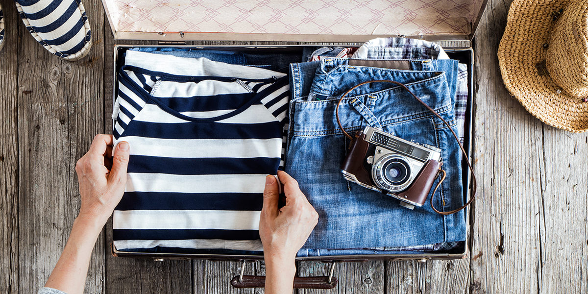 How to Pack Like a French Woman.