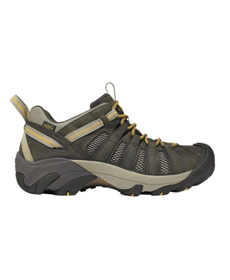 KEEN Voyageur Hiking Shoe - Men's.