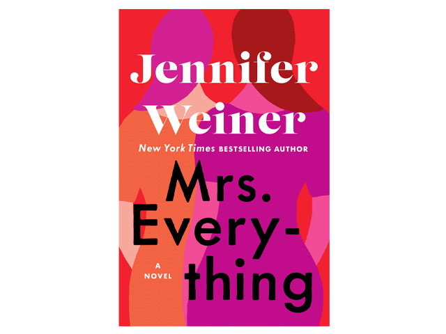 Mrs. Everything: A Novel.