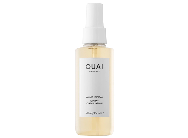 Ouai Wave Spray.