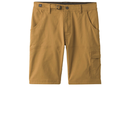 Prana Stretch Zion Short - Men's.