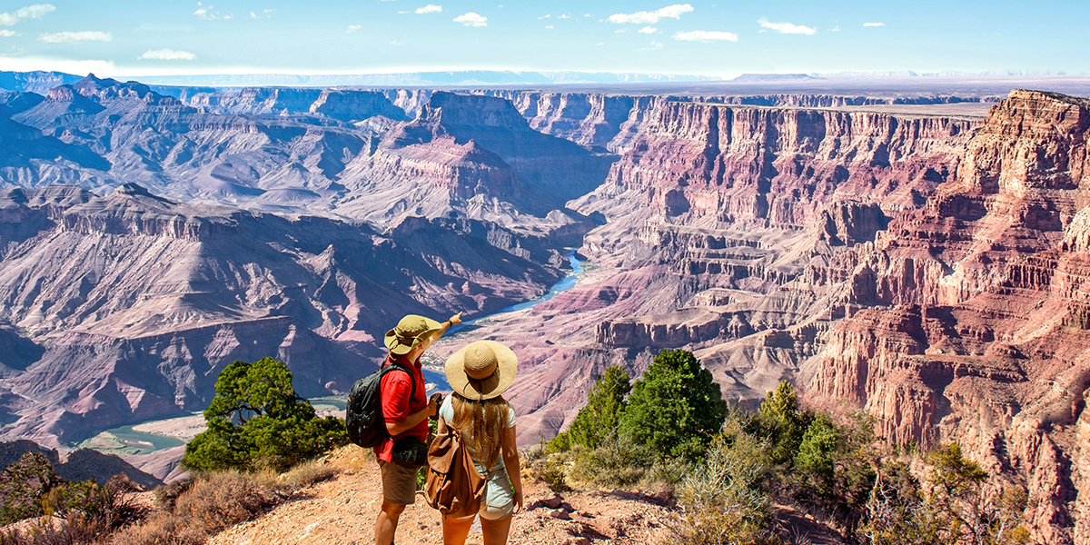 Ultimate Grand Canyon Packing List.