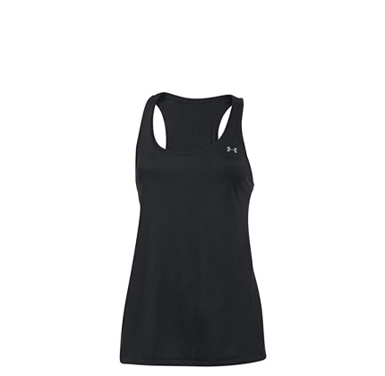 Under Armour Women's Tech Solid Tank Top.