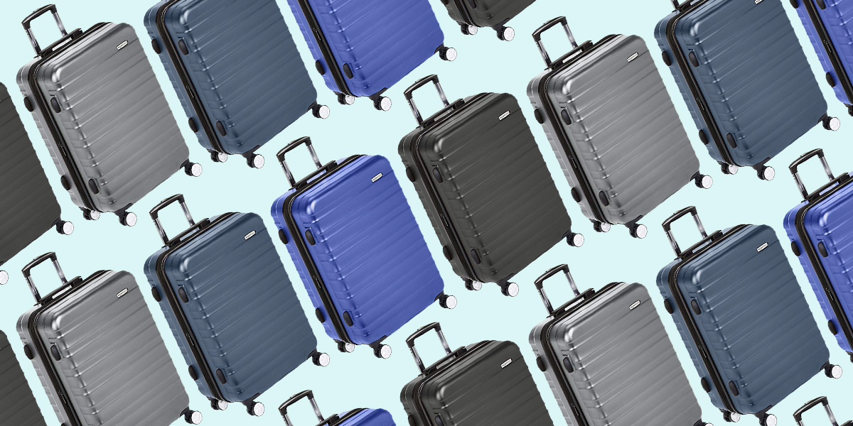 What AmazonBasic Luggage Should You Get?
