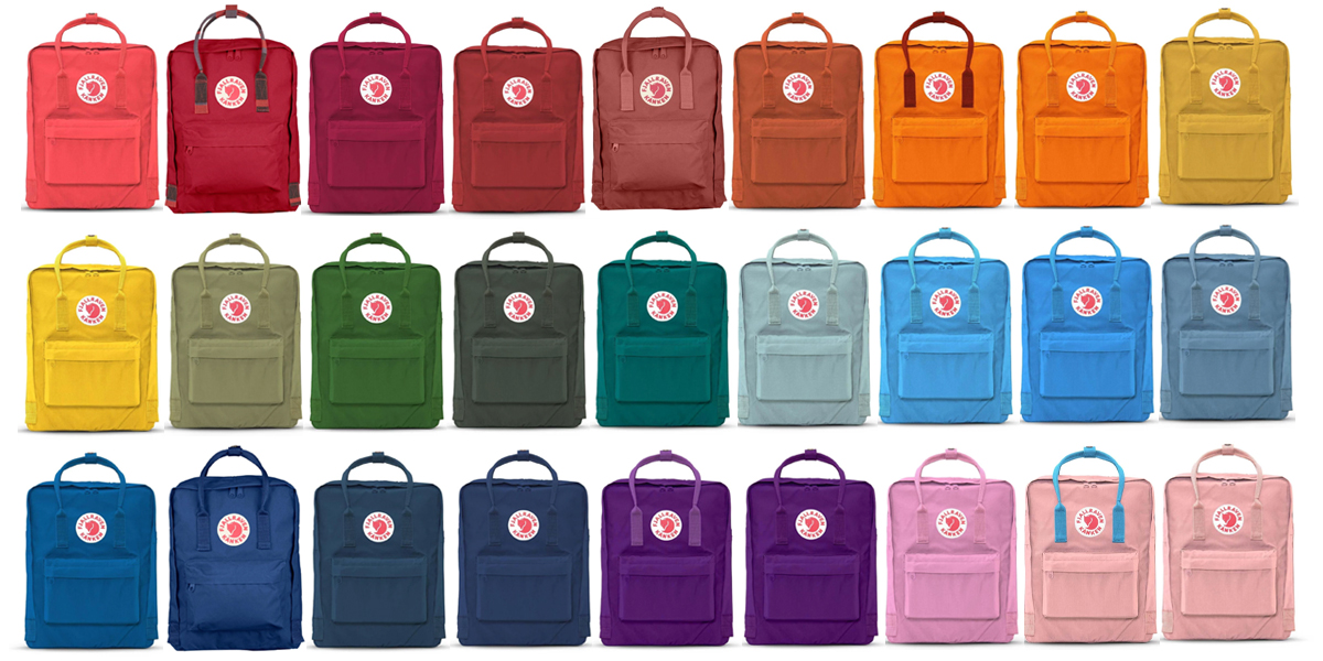 Which Fjallraven Backpack Should You Get?