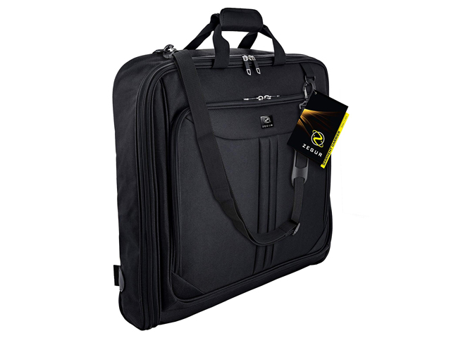 ZEGUR Suit Carry On Garment Bag.
