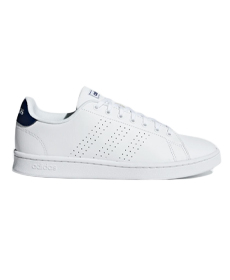 adidas MEN'S ESSENTIALS ADVANTAGE SHOES.