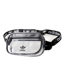 adidas Originals Clear Belt Bag.