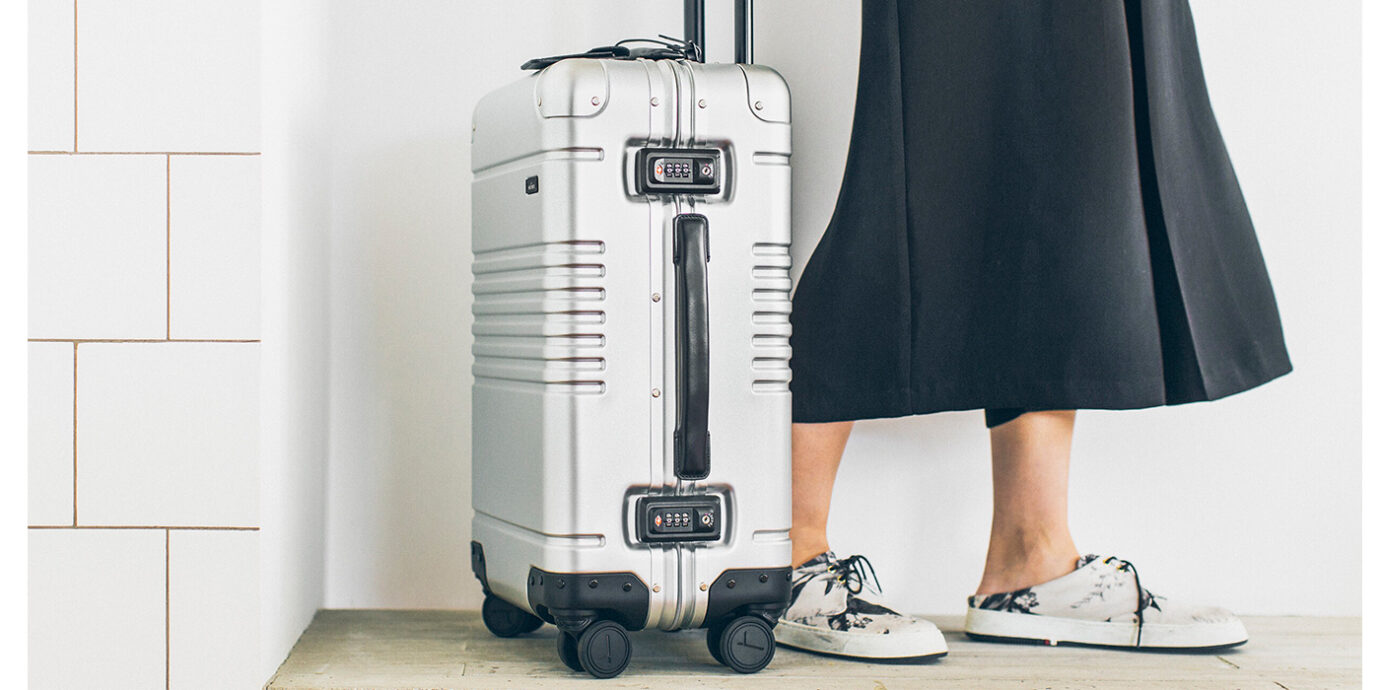13 Insane Luggage Deals on Offer This Labor Day.
