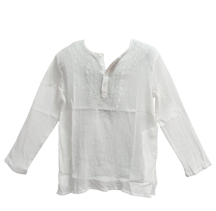 Amberly Craft Shirt.