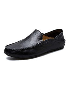 Ceyue Loafers for Men Driving Shoes.