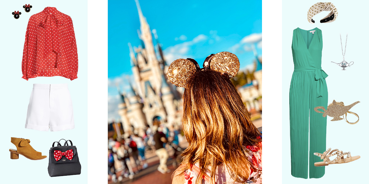 Disneybounding Rules and Fun Outfit Ideas for Your Next Disney Visit.